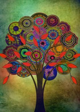 Tree of the Life