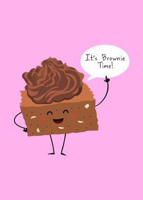 Brownie Time!