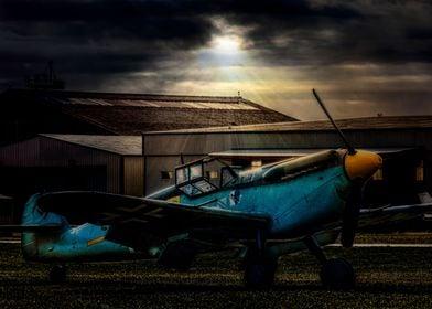 Dawn Raider ME109