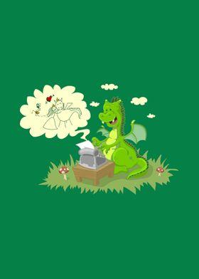 Dragon's Tale