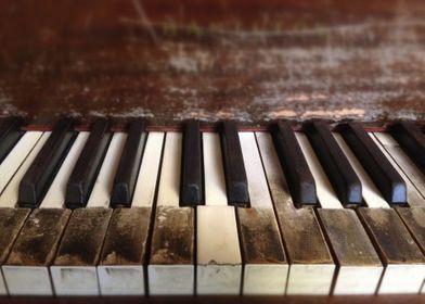 Dying Keys