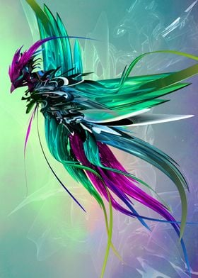 flight of phoenix