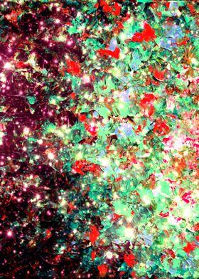Mistletoe Nebula
