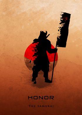 The Samurai_Remastered