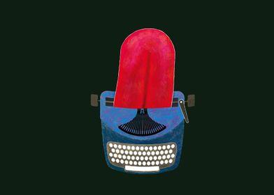 What's your typewriter?