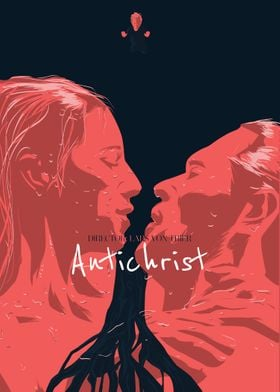 Antichrist //// A grieving couple retreat to their cabi ...
