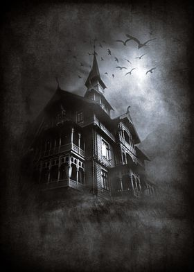 Mansion of Horror