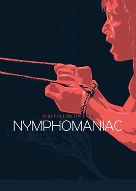 Nymphomaniac /// A self-diagnosed nymphomaniac recount ...