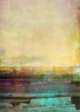abstract print 3