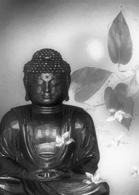 Buddha - Silent Harmony