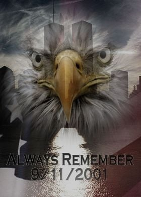 Always Remember 911
