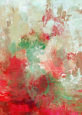 abstract print 5