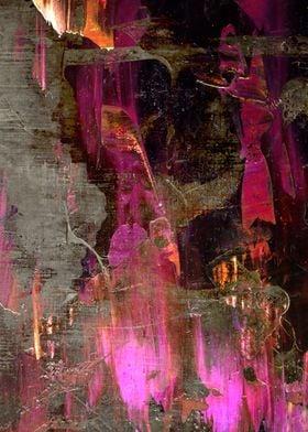 abstract print 7