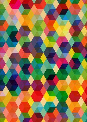 Hexagonzo