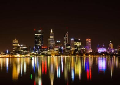 Perth is Color