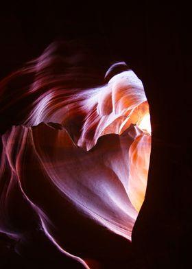 Canyon Heart