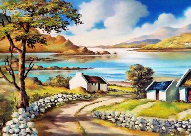 County Connemara
