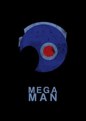 Minimal MegaMan