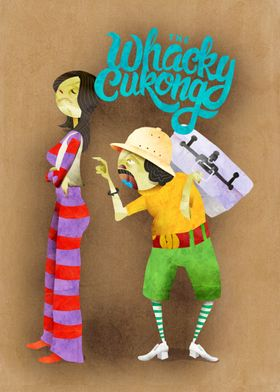 Whacky Cukong