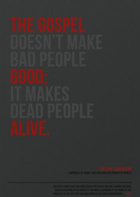 Gospel - Good and Alive