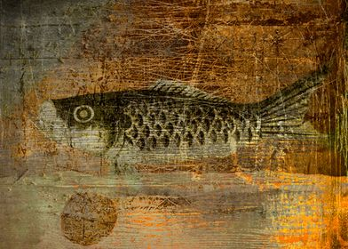 鯉 幟 (The Koinobori)