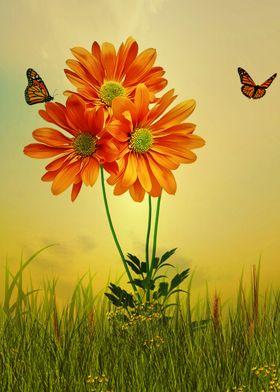 Tis my faith that every flowerEnjoys the air it breathe ...