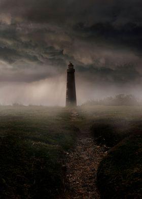 An old Lighthouse