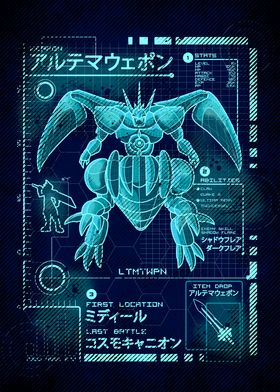 Ultimate Blueprint