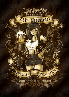 7th Heaven Tavern