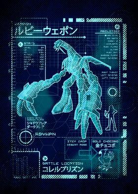 Ruby Blueprint