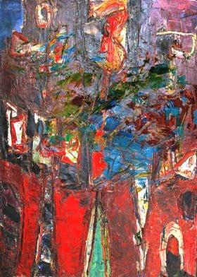 Thinking Basquiat