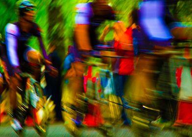 Giro dtalia - Northern ireland event 2014