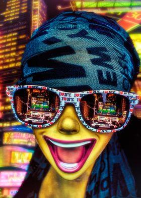 The New York Tourist