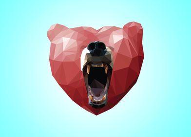 The Love Bear - Electric
