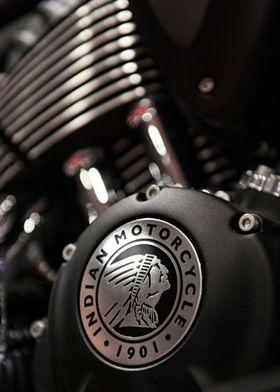 INDIAN MOTOR MOTORCYCLE