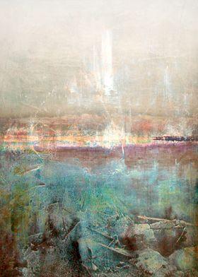 Abstract print 13