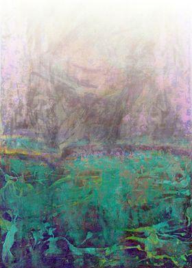 Abstract print 14