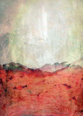 Abstract print 12