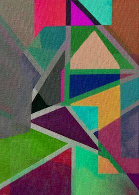 Complicerend Piet Mondriaan
