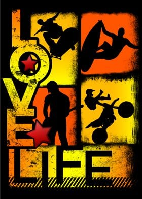 Love Life: Whatever is your favorite outdoor sport make ...