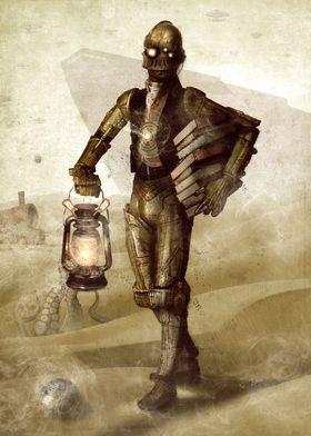 Steambot Diplomat