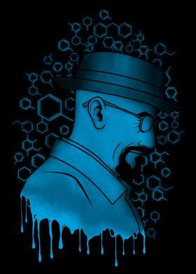 The Crystal Chemist