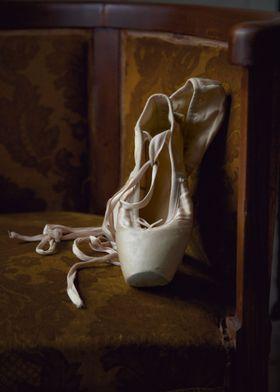 Ballerine shoes