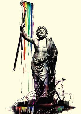 God of Graffiti