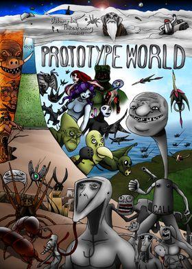 Prototype World