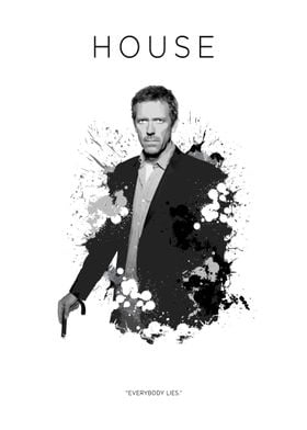 Dr. Gregory House, M.D.