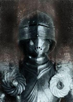 German Gothic Knight