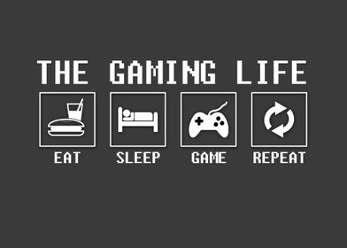 The Gaming Life