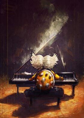Ludwig by Ronan Lynam