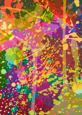 Color My World I